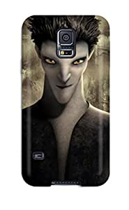 Galaxy S5 Case Bumper Tpu Skin Cover For Dreamworks Animation Rise Of The Guardians Accessories