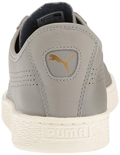 Puma Mens Korg Klassiska Mjuka Sneaker Rock Ridge