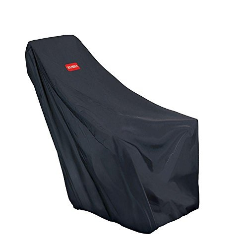 Toro 490-7464 Single Stage Snow Thrower Cover -