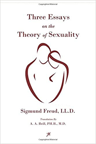 three essays on the theory of sexuality summary Start by marking three essays on the theory of sexuality as want to read his theory on human sexuality is full of internal contradictions, which weren't solved but were rather broadened and deepened by his attempts to alleviate the problems contained in the original work.