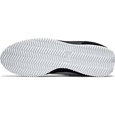 Amazon.com | Nike Cortez Basic Nylon Mens Casual Shoe