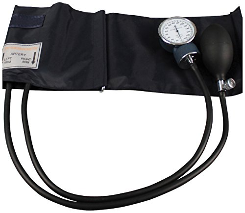 Dynarex 7106 Sphygmomanometer for Children by Dynarex