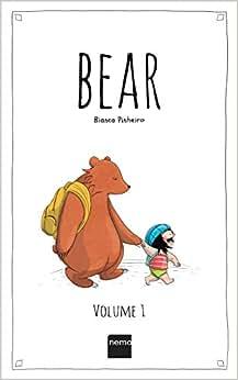 Bear - Volume - 1 - 9788582861073 - Livros na Amazon Brasil