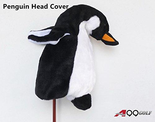 A99 Golf Animal Head Cover Wood Headcover ()
