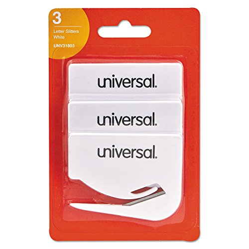 Universal Letter Slitter Hand Letter Opener with Concealed Blade Universal Letter Opener