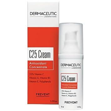 dermaceutic vitamin c