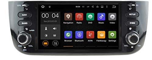 Sunshine Fly 6.2 pulgadas Android 7.1 Quad Core capacitiva ...