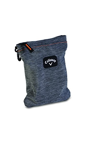 Golf Pouch (Callaway Clubhouse Valuables Pouch)
