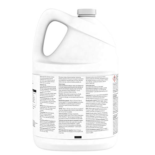 Diversey Breakdown Odor Eliminator - Fresh Scent - 1 Gallon Concentrate, 4 Pack (Packaging May Vary) by Diversey (Image #3)