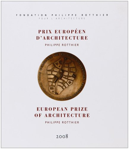 Prix Europeen d Architecture