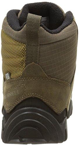 Merrell Annex 6 Wtpf - Zapatillas de deporte Hombre Verde - Vert (Canteen)