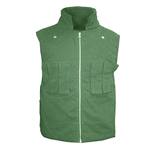 Naruto - Kakashi MP3 Pocket Limited Edition Replica Cosplay Vest