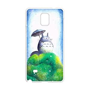 My Neighbour Totoro For Samsung Galaxy Note4 N9108 Csae phone Case DR978974