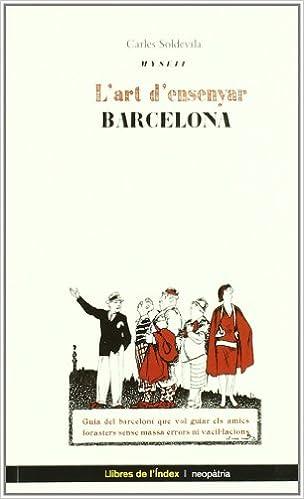 Descargar U Torrents L'art D'ensenyar Barcelona El Kindle Lee PDF