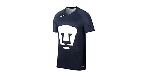 Amazon.com: Nike Club Pumas Match Top [Obsidian]: Sports ...