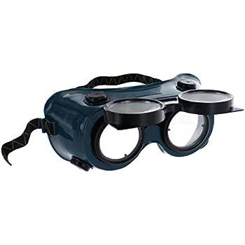 d3891efd73a RAM-PRO Flip-Up Front Welding Goggles