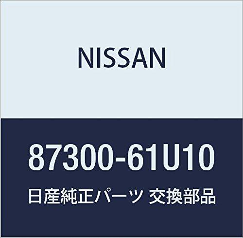 NISSAN(ニッサン) 日産純正部品 クツシヨン ASSY シート 87300-61U10 B01N8TU1QT  - -
