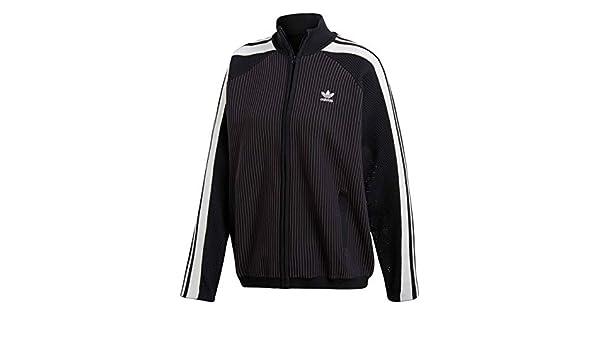 Adidas ADIBREAK TT - Chaqueta, Mujer, Negro(Negro): Amazon.es: Deportes y aire libre