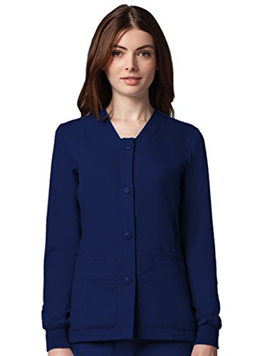 Button Front Jacket - 2