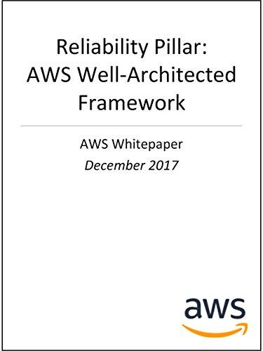 Reliability Pillar: AWS Well-Architected Framework (AWS Whitepaper) (English Edition)