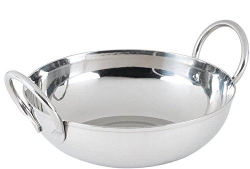 18 steel wok - 9