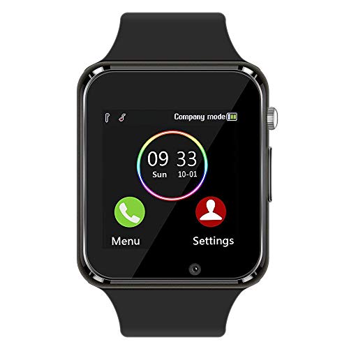 LAHYXAL Smart Watch Touchscreen Bluetooth Smartwatch Fitness Tracker Sport Watch with Camera SIM SD  - http://coolthings.us