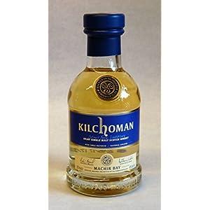 KILCHOMAN Machir Bay - 46% Vol 1x0,2L Islay Single Malt Scotch Whisky
