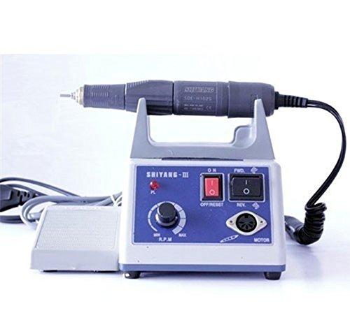 Marathon Micromotor N3 S05 Dental con Pieza de Mano de 35,000 rpm de Levin dental Levin-dental