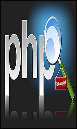 Php Books Pdf Format