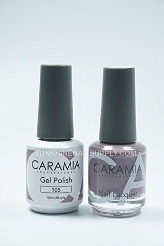 Caramia Matching Gel & Nail Polish