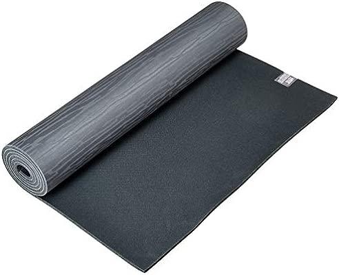 Manduka (MNDK9 EKO 2.0 5 mm-71 carbón EKO Yoga & Pilates Mat ...