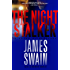 The Night Stalker: A Novel (Jack Carpenter series Book 2)