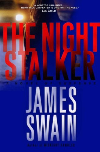 - The Night Stalker: A Novel (Jack Carpenter series Book 2)
