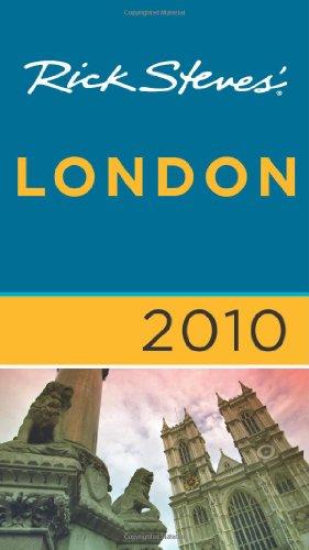 Rick Steves' London 2010