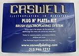 Plug N' Plate® Black Krome Electroplating Kit