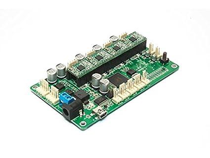 Velleman VK8200/SP Impresora 3D Pieza de Repuesto de Equipo de ...