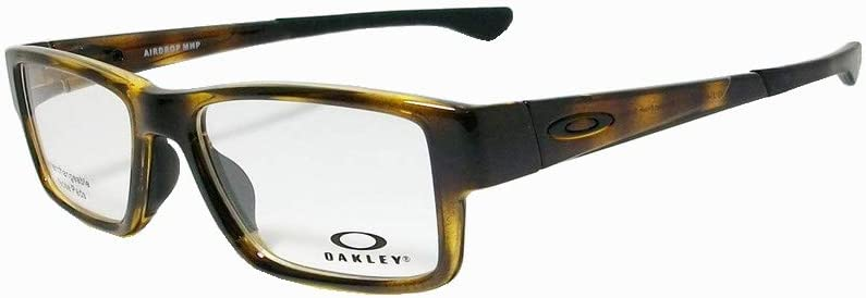 OAKLEY オークリー メガネ フレーム AIRDROP MNP エアードロップ MNP OX8121-0453 ポリッシュドブラウントータス