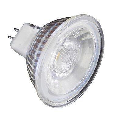 5W LED Spotlight MR16 1 400 lm Warm White Cool White 220 V GU10 , 220-240v
