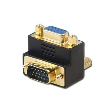 Lindy 41098 Adattatore DVI-D Dual Link Maschio//Femmina