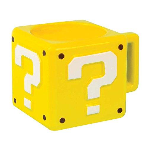 Question Block - 8