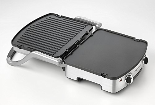 Calphalon 5 in 1 removable plate grill buy online in uae kitchen products in the uae see - Health grill with removable plates ...
