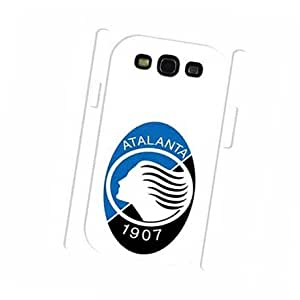 3D Cover Atalanta FC Logo Samsung Galaxy S3 Carcasa Ultrafina Creative Pattern ECO-Friendly Material Case Cover