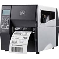 Zebra Zt230 Direct Thermal/thermal Transfer Printer - Monochrome - Desktop - Label Print - 4.09 Pr