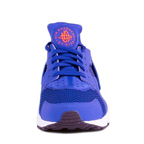Nike White Persian da Violet Uomo Scarpe corsa TxTwrpq