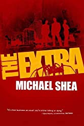 The Extra: A novel