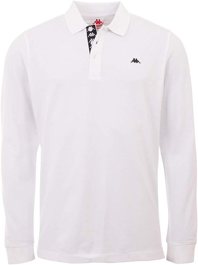 Kappa Men's Hardi Polo Shirt