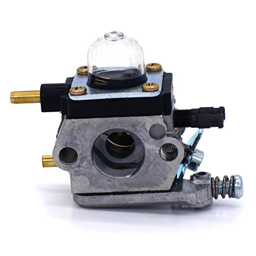 Carburetor for Zama  C1U-K27B Carb fits Echo/Mantis Tillers - FitBest C1U-K54A
