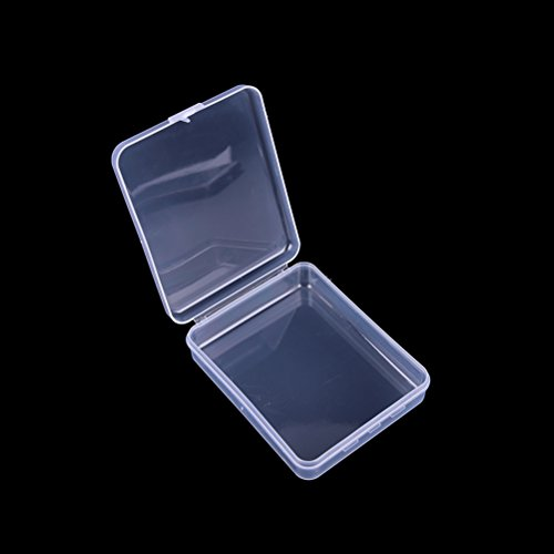Wholesale 1 Pcs Empty Case Box for Silicone Anti-Sponge Blender Blending Powder Puff Cover by Team-Management for sale