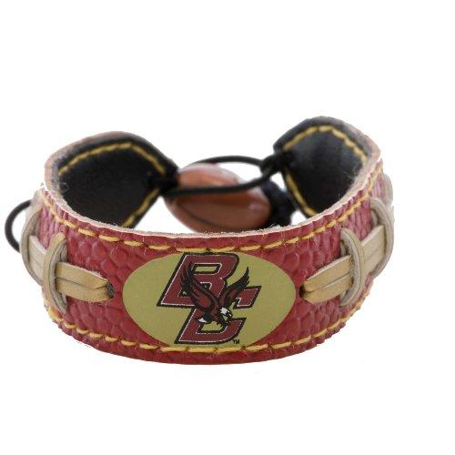 Eagles Team Color Football Bracelet ()