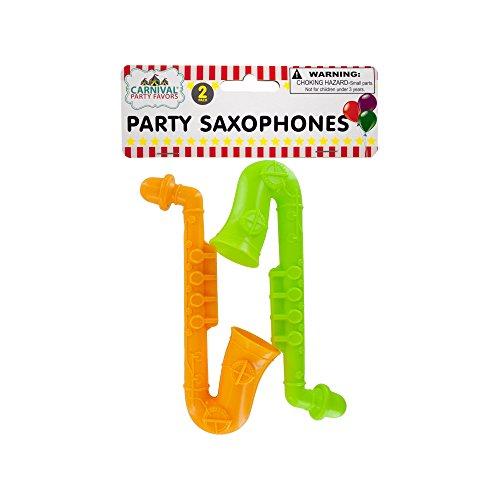 Kole Imports KA289 Party Saxophones by Kole Imports